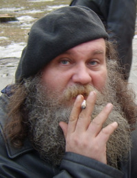 Белецкий Сергей Васильевич
