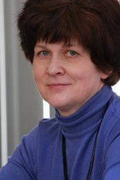Кулакова Марина Ильинична