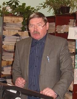 Харлашов Борис Николаевич