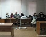 Состоялось третье заседание Археологического кружка